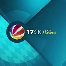 logo der sat 1 bayern sendung